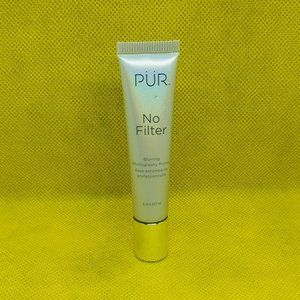 Mix & Match 3 for $20! - Pur No Filter Skin Primer